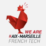 We are #Aix-Marseille French Tech